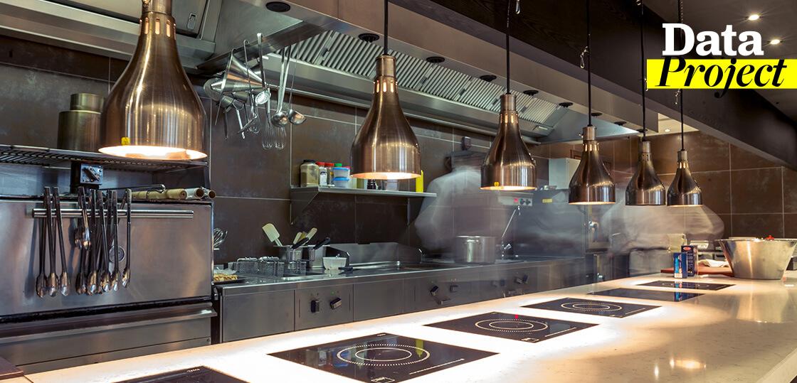 Κουζίνες Φαντάσματα