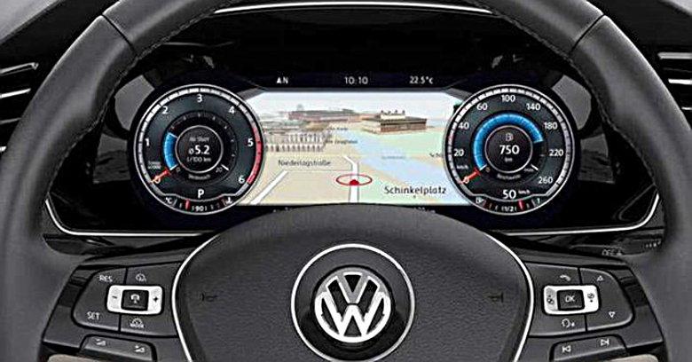 VW GOLF 9