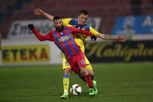 panionios-panaitolikos greek super league