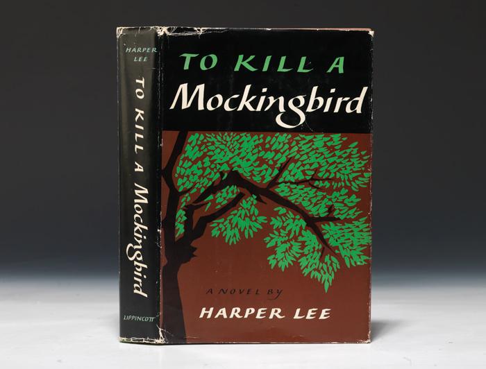 Mockingbird first