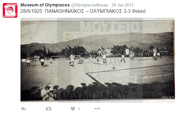 1o derby 1925