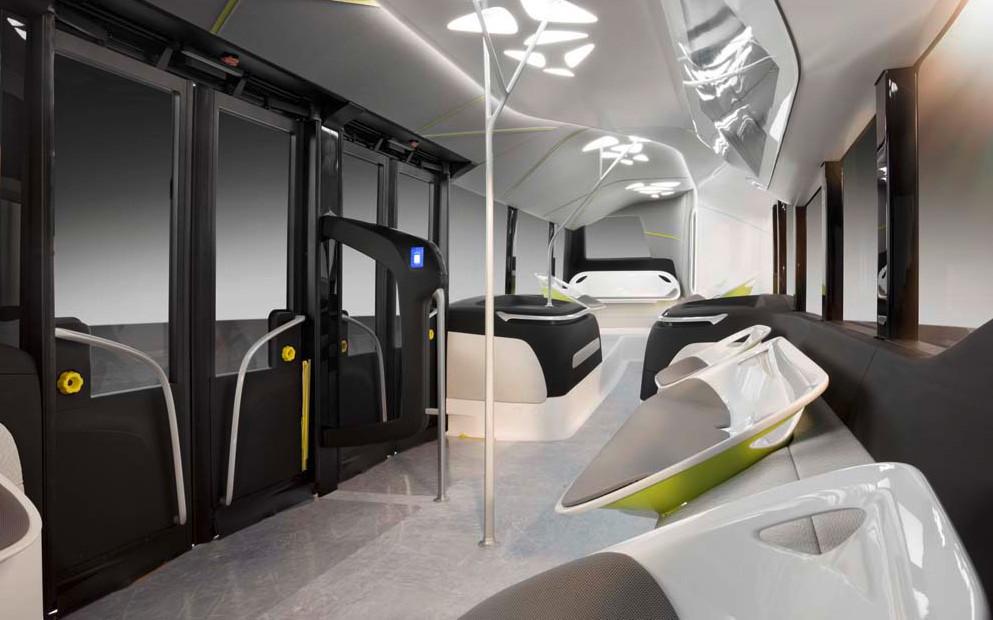 mercedes benz future bus 4