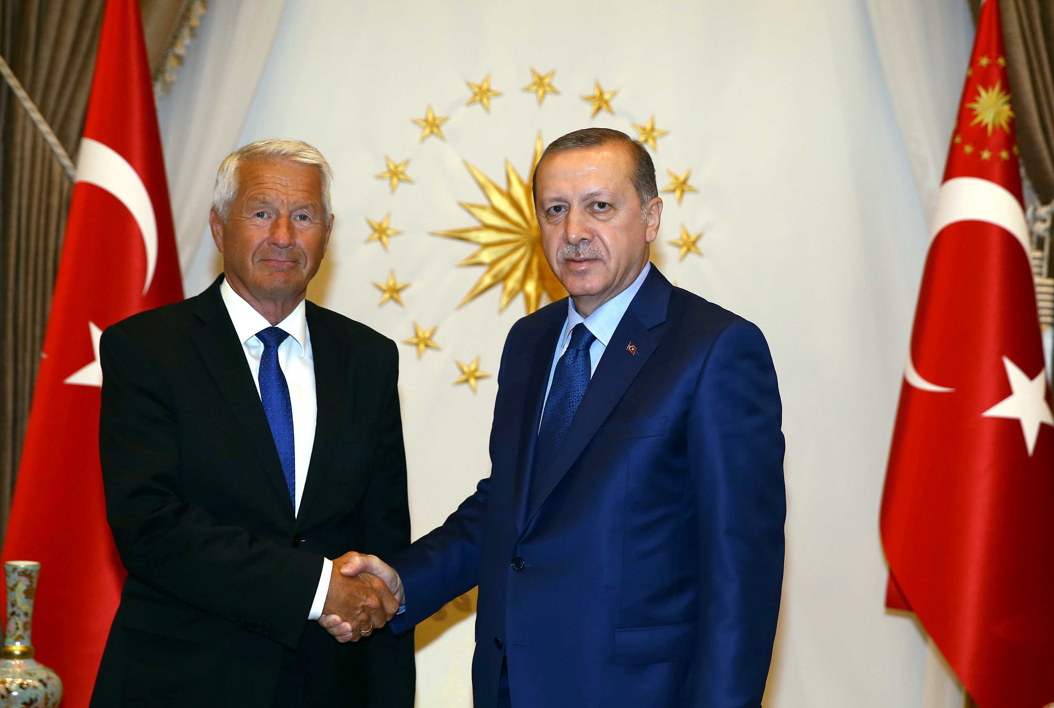 Jagland Erdogan 2016 08 03T150446Z 42243536 S1BETTIGIWAA RTRMADP 3 TURKEY SECURITY