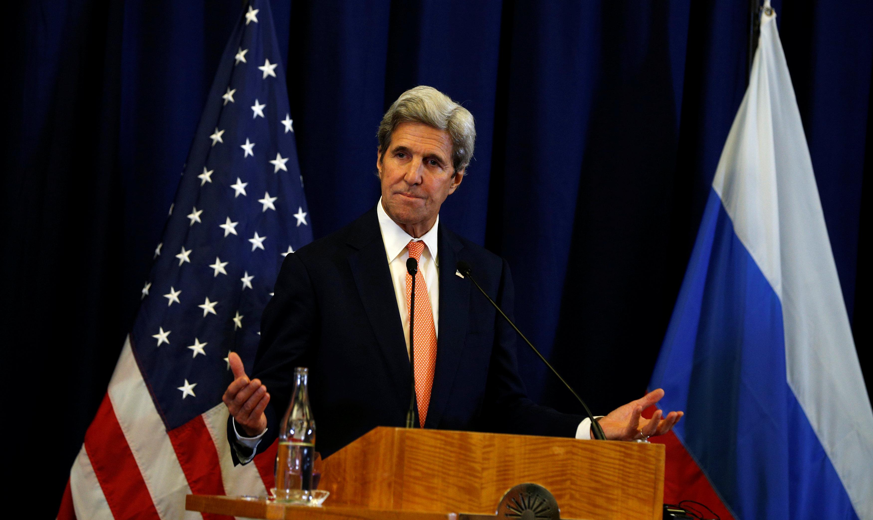 Kerry hands 2016 09 09T232334Z 1342888076 S1AEUAJVPUAB RTRMADP 3 MIDEAST CRISIS SYRIA KERRY
