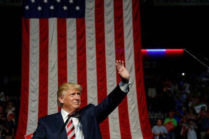 2016 09 26T111705Z 1 Mtzgrqec9Q3Zdgqt Rtrfipp 0 Usa Election Trump