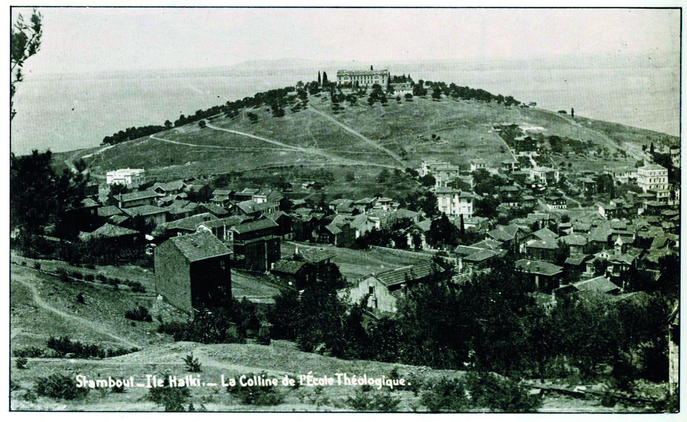 Halki old
