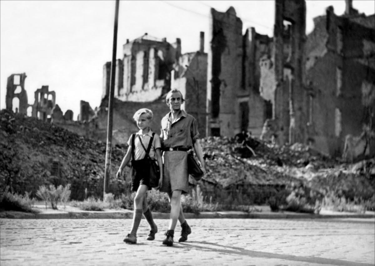 1948 Germania anno zero