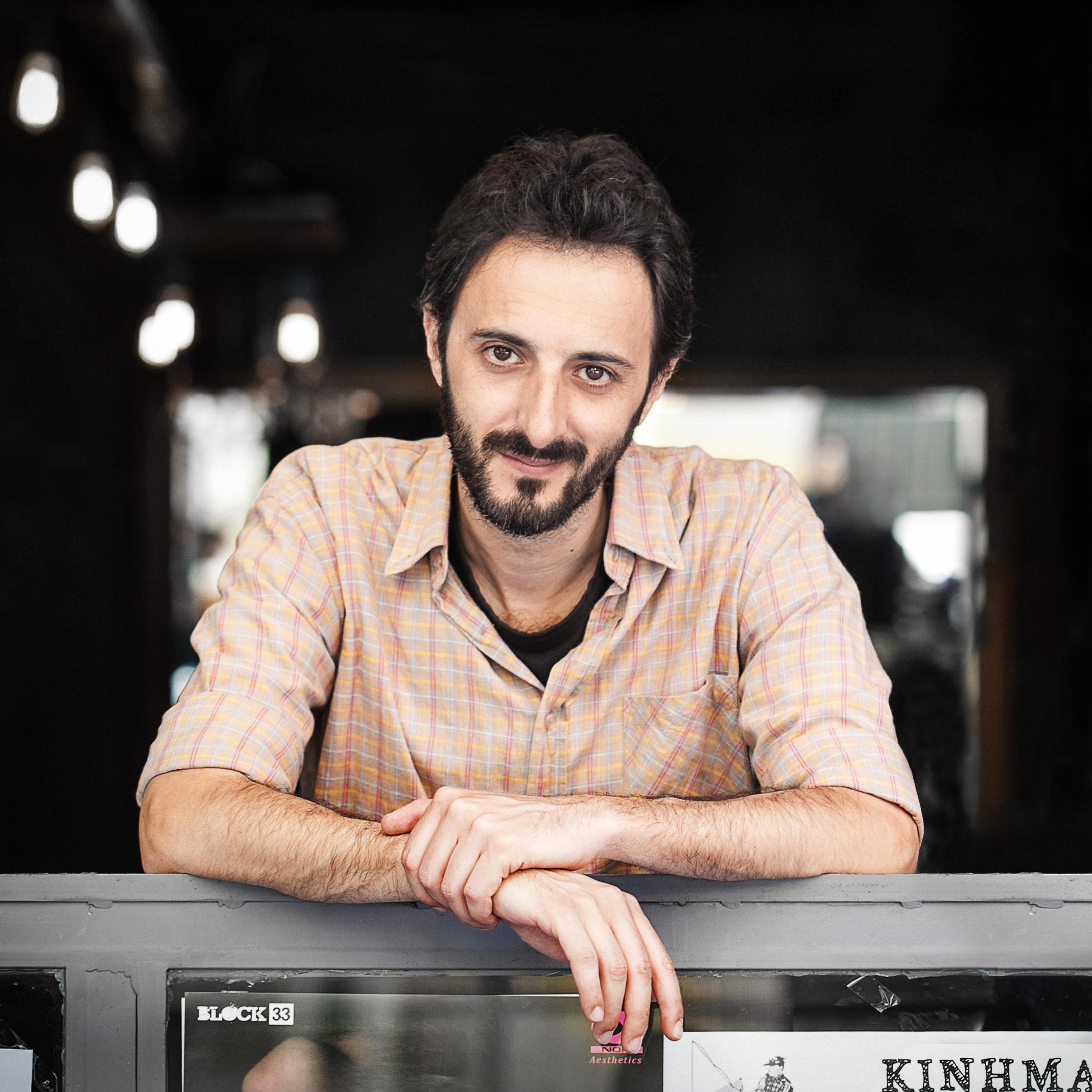 Dimitris Papazoglou