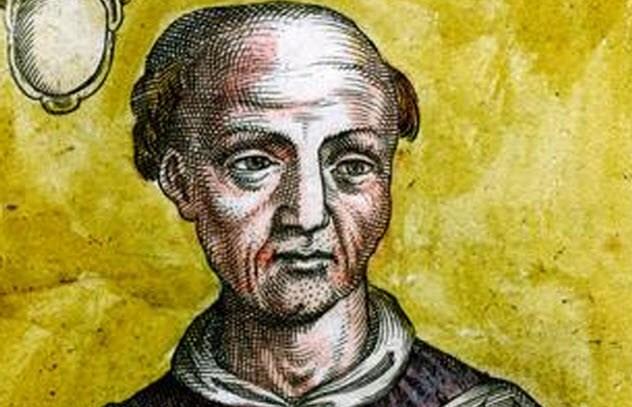 6 pope john xii