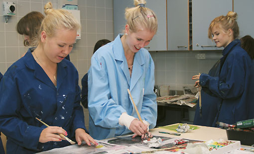 finnish school 4