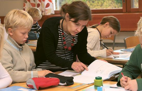 finnish school 5