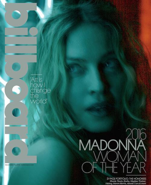 MadonnaBillboard