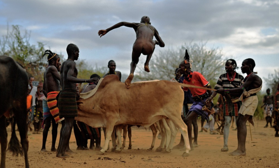 μαύρη Αφρική μουνί