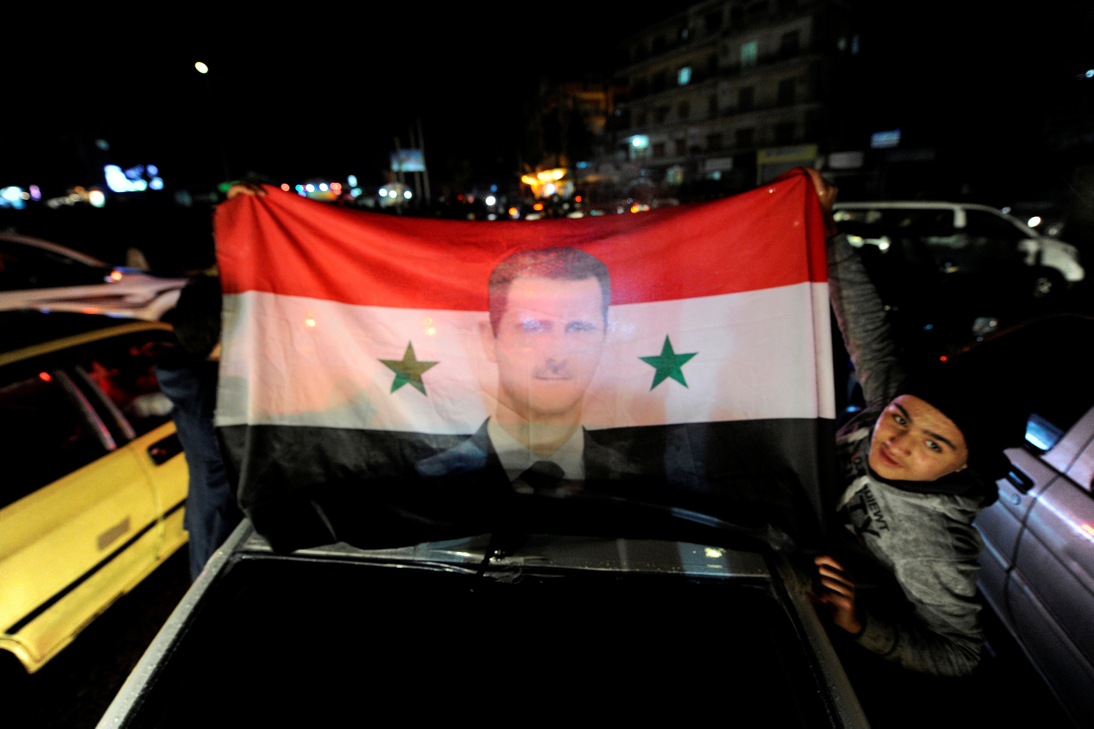 2016 12 12T232023Z 770624606 RC14D5A06D00 RTRMADP 3 MIDEAST CRISIS SYRIA ALEPPO