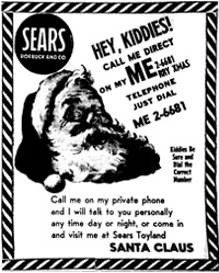Why NORAD Tracks Santa