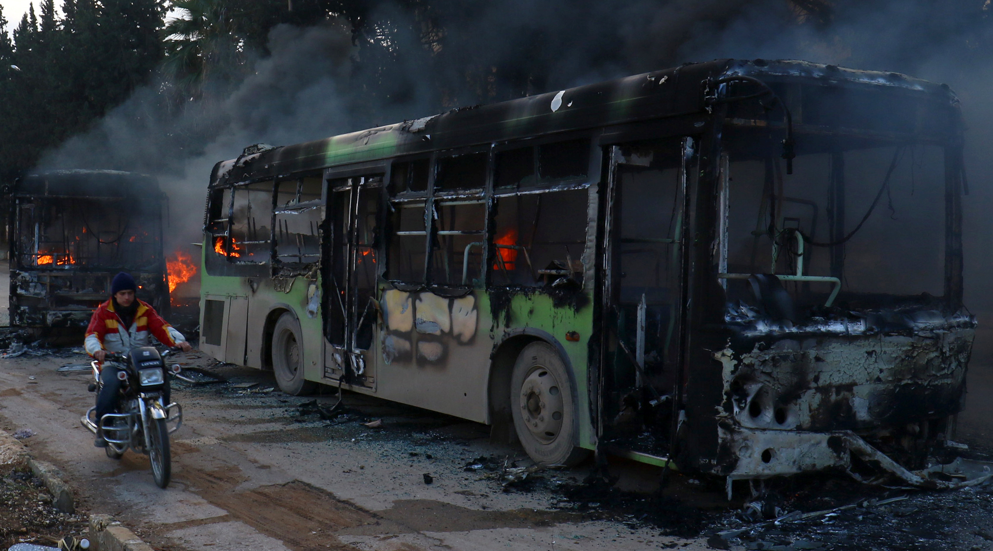 2016 12 18T142909Z 366177215 RC1F1BDC1700 RTRMADP 3 MIDEAST CRISIS SYRIA IDLIB