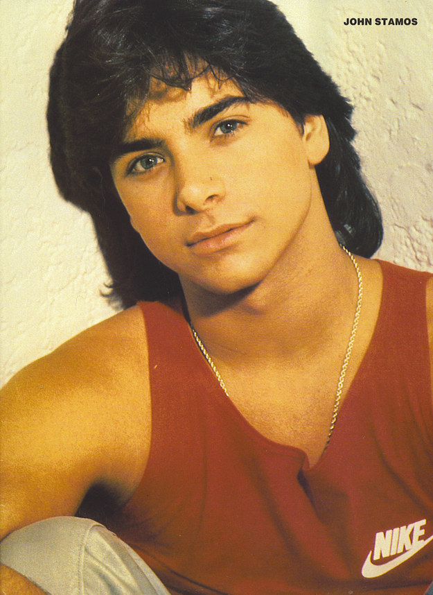 johnstamos general