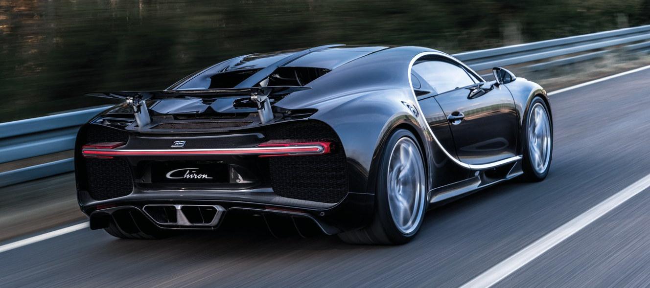 Η νέα Bugatti Chiron θα είναι το πιο γρήγορο αυτοκίνητο του κόσμου ... 3420a9fe1e2