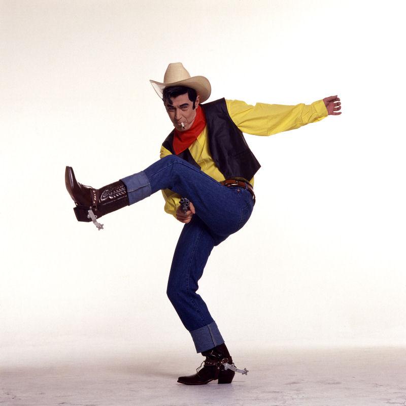 kilaidonis cowboy