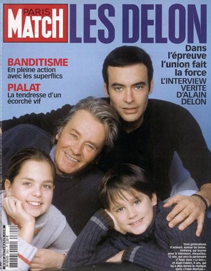 alain family