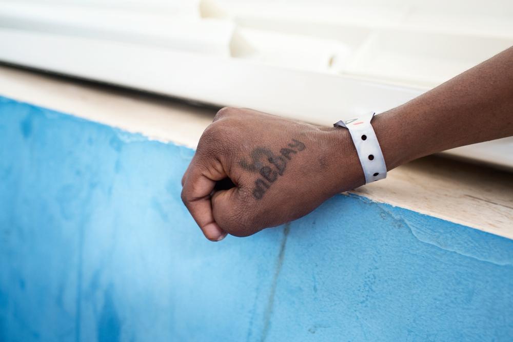eritrean prison number