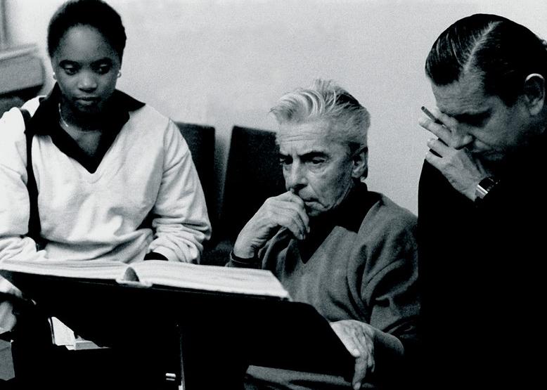 HENDRICKS Karajan