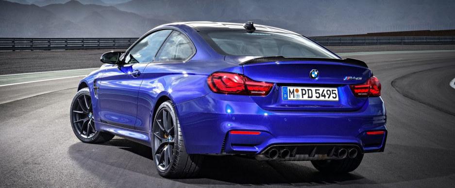 BMW M4 CS 4a