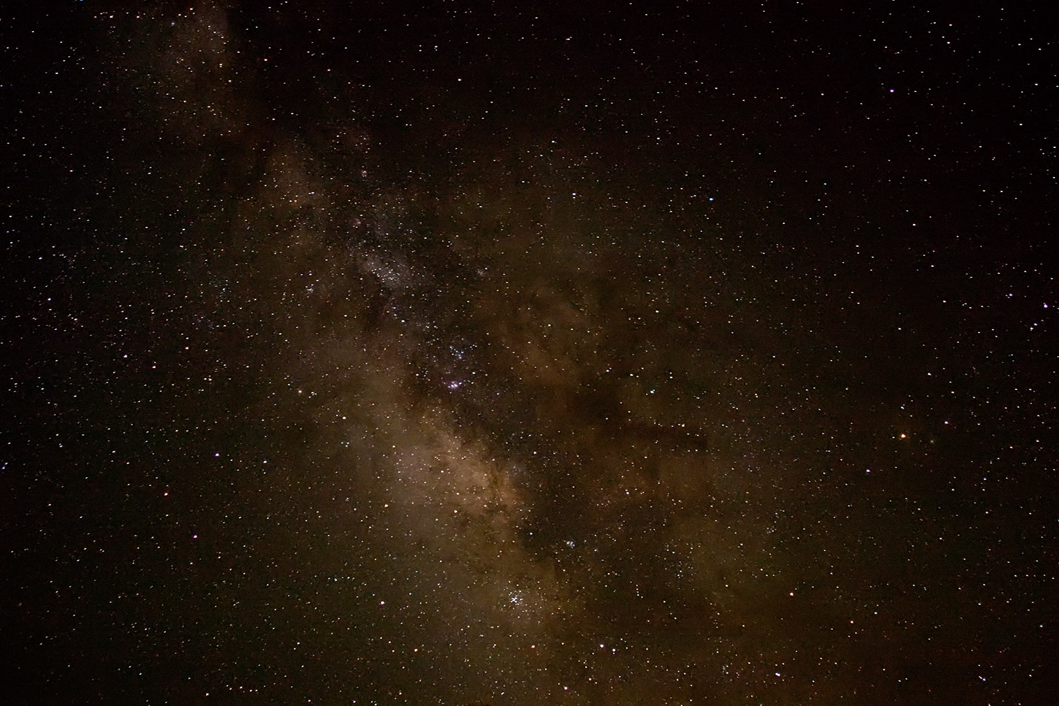 Milky Way 1e md