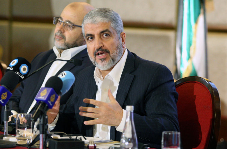 2017 05 01T193406Z 207888824 RC1592409920 RTRMADP 3 PALESTINIANS HAMAS DOCUMENT MESHAAL