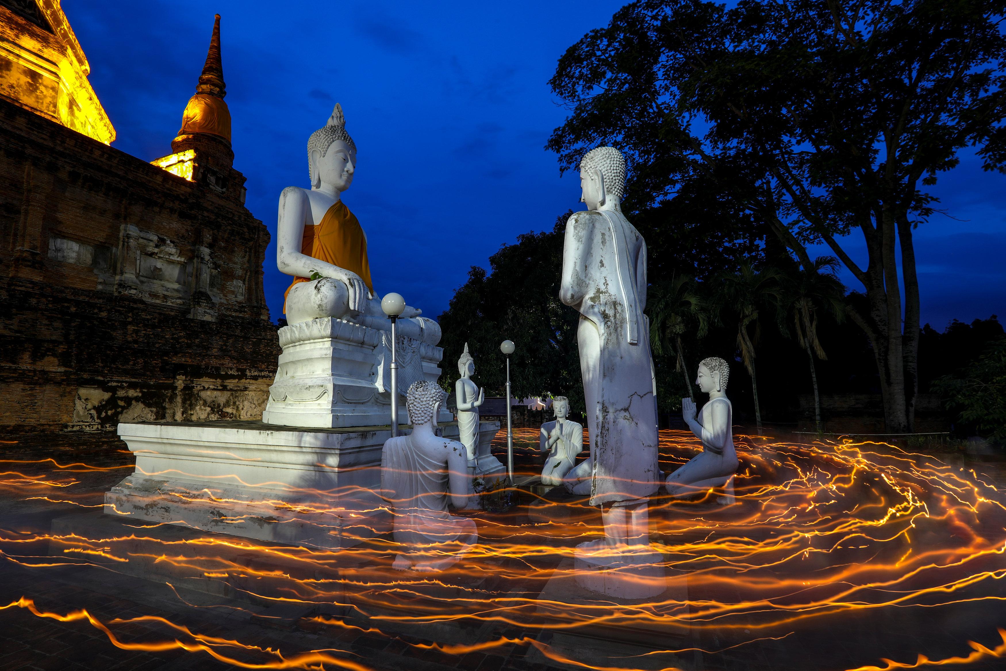 2017 05 10T141815Z 1260454895 RC12F54C3700 RTRMADP 3 RELIGION VESAK THAILAND