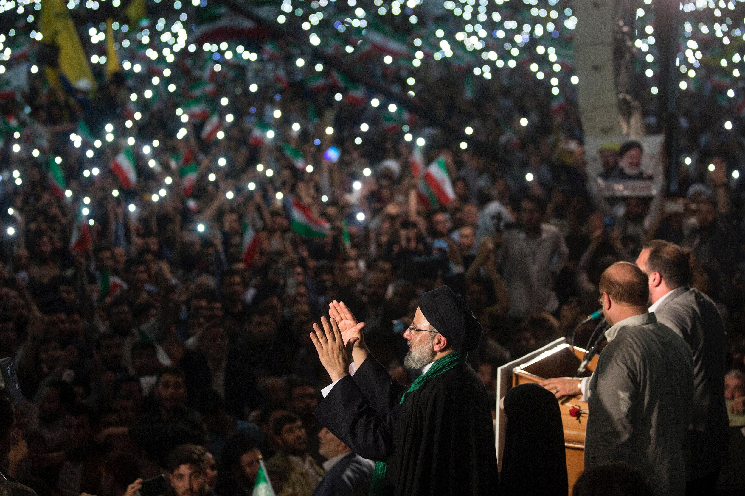 2017 05 16T190946Z 452553856 RC16BFDAB180 RTRMADP 3 IRAN ELECTION
