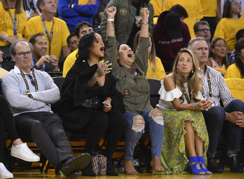 2017 06 02T040438Z 496381183 NOCID RTRMADP 3 NBA FINALS CLEVELAND CAVALIERS AT GOLDEN STATE WARRIORS