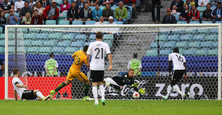2017 06 19T154352Z 2130069097 RC1EFBFE3F80 RTRMADP 3 SOCCER CONFEDERATIONS AUS GER