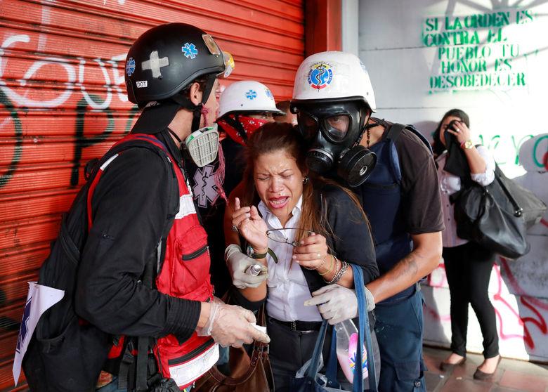 2017 06 26T234443Z 1411630663 RC1170A5D630 RTRMADP 3 VENEZUELA POLITICS