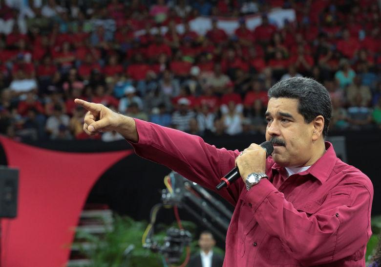 2017 06 27T213136Z 623976579 RC1DE742AF00 RTRMADP 3 VENEZUELA POLITICS