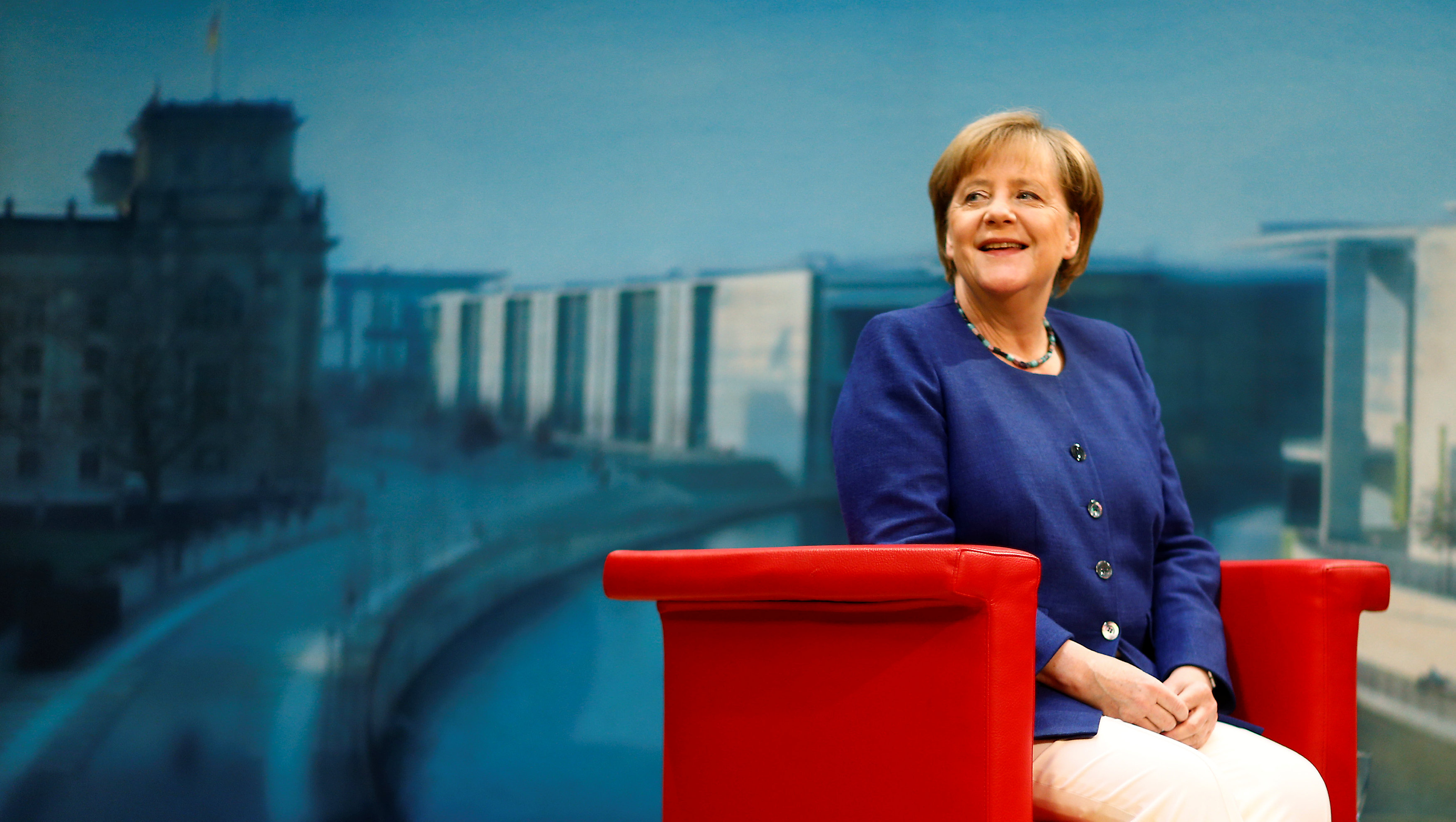 2017 07 16T153201Z 824480282 RC18944E1A20 RTRMADP 3 GERMANY ELECTION MERKEL