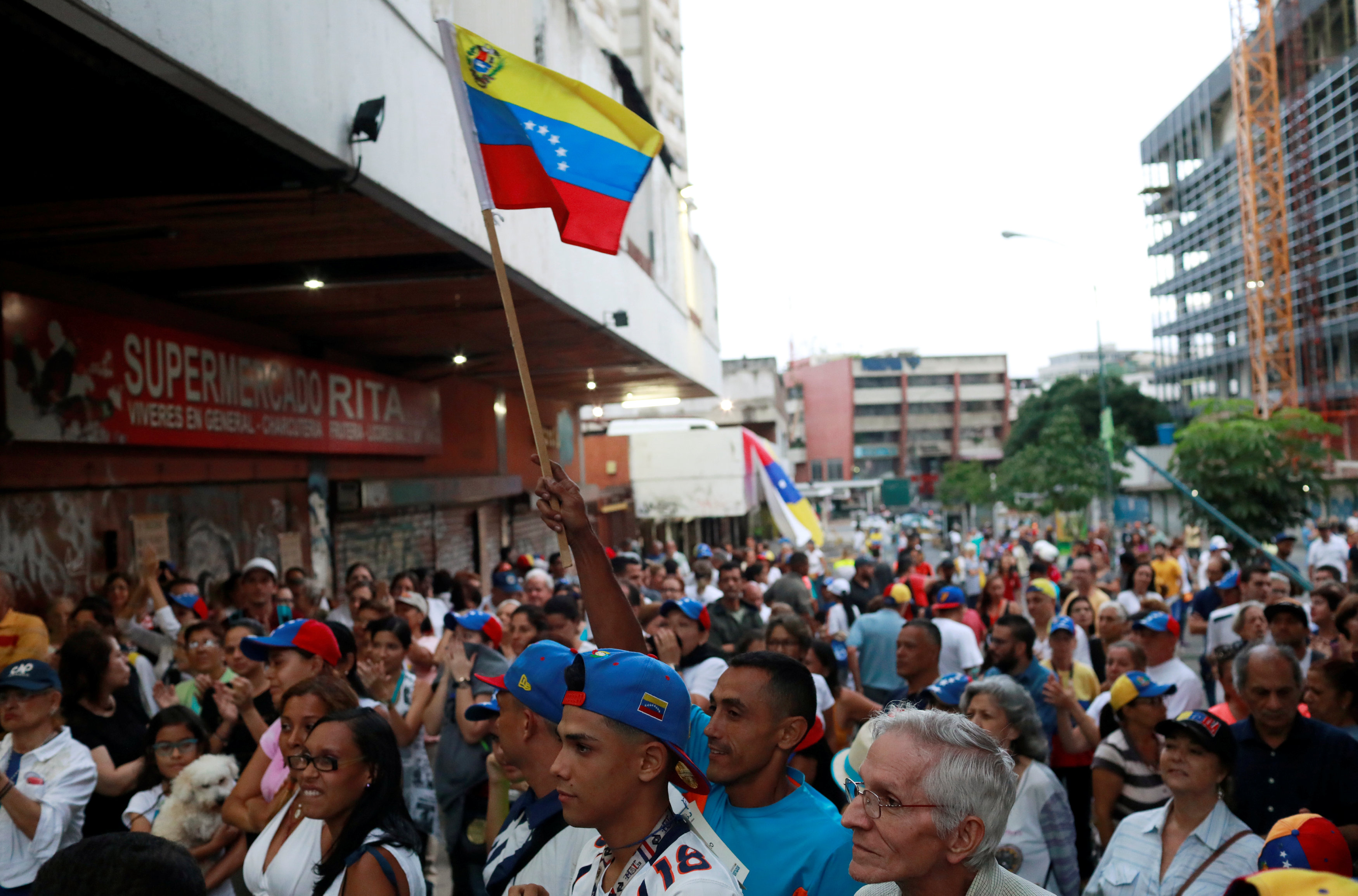 2017 07 16T232258Z 2060900411 RC1D449F69E0 RTRMADP 3 VENEZUELA POLITICS