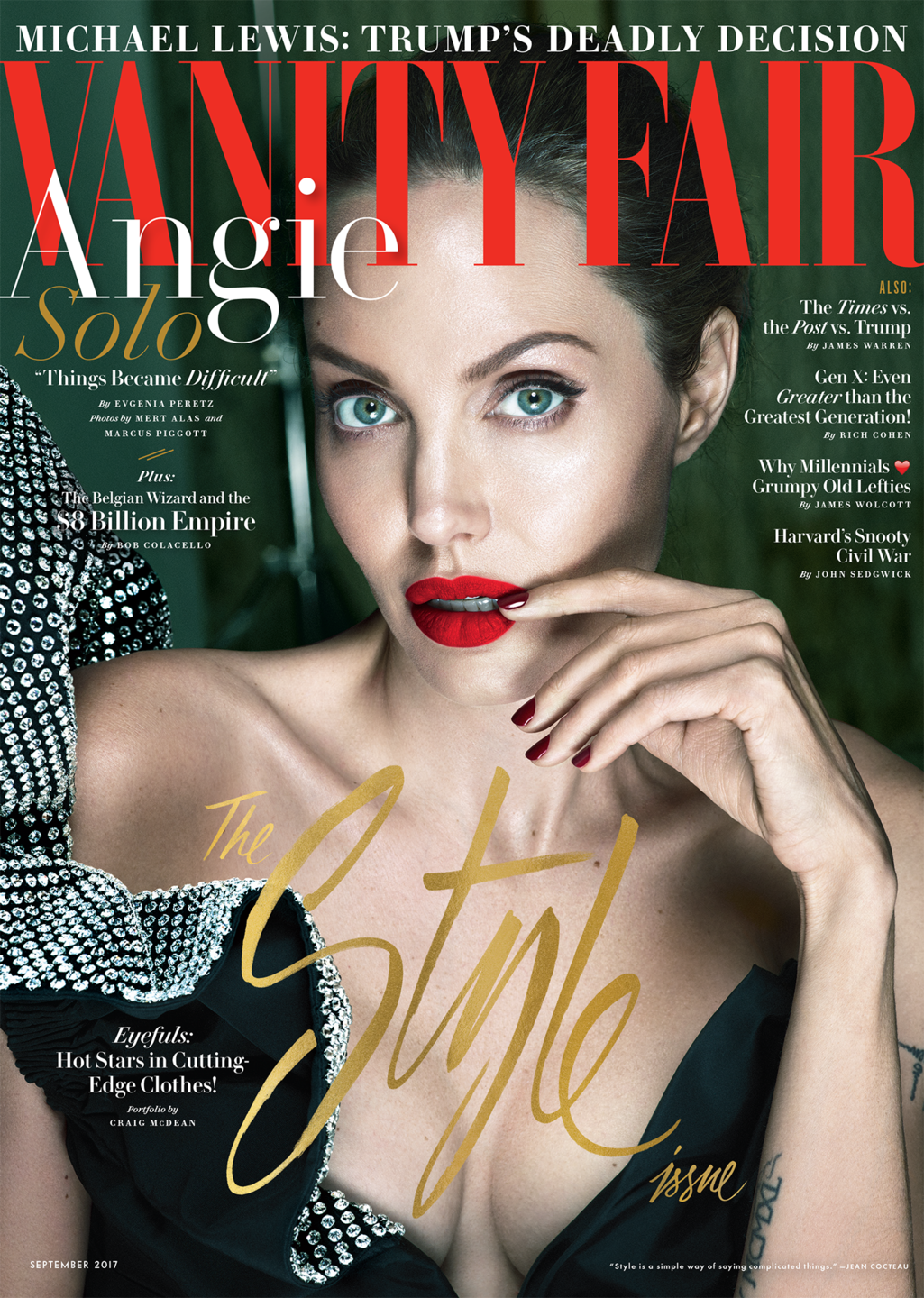 angelina jolie 0917 Vf cover