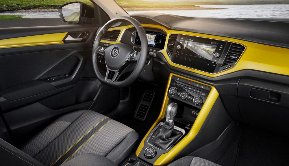 VW T ROC 10a