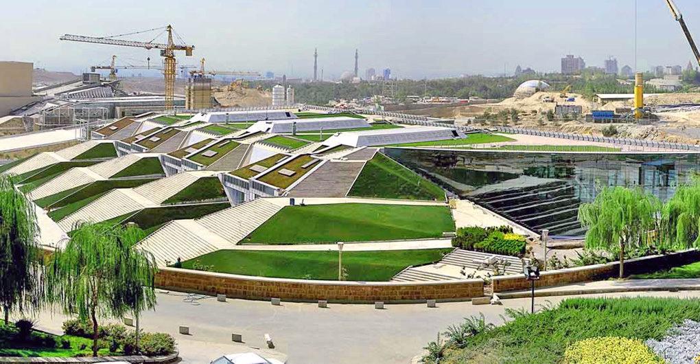 Book Garden Tehran Iran lead 1020x530