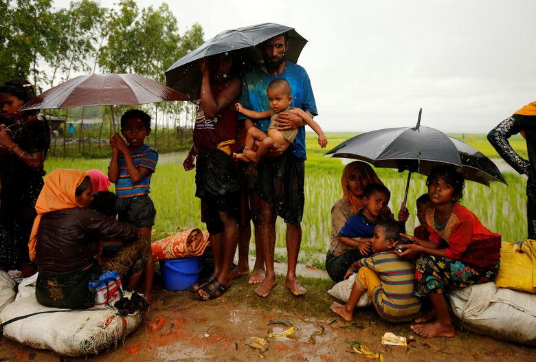 2017 08 31T202202Z 985496212 RC1F05264990 RTRMADP 3 MYANMAR ROHINGYA