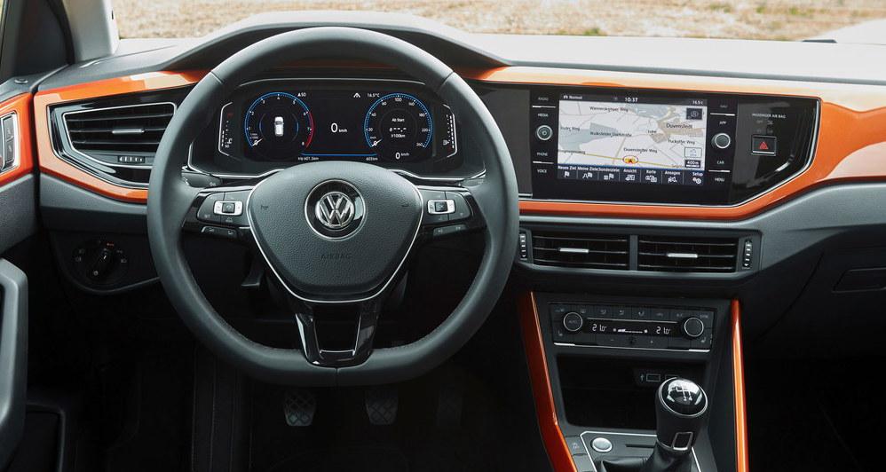 VW POLO 2018 13a