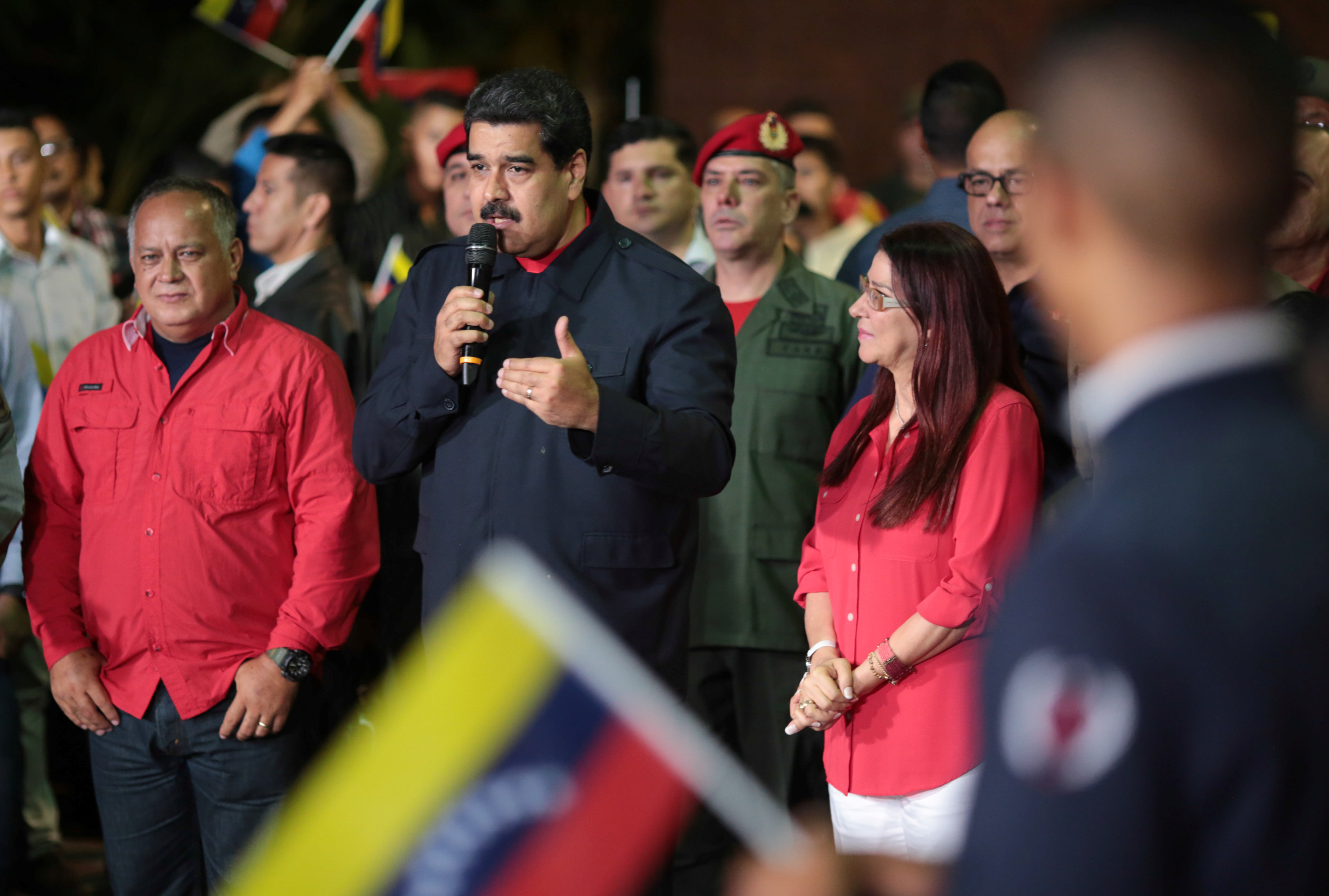 2017 10 16T044441Z 288966141 RC1CA19493E0 RTRMADP 3 VENEZUELA ELECTION