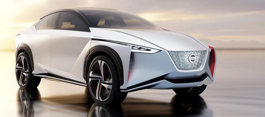 Nissan IMx Concept Tokyo 6a