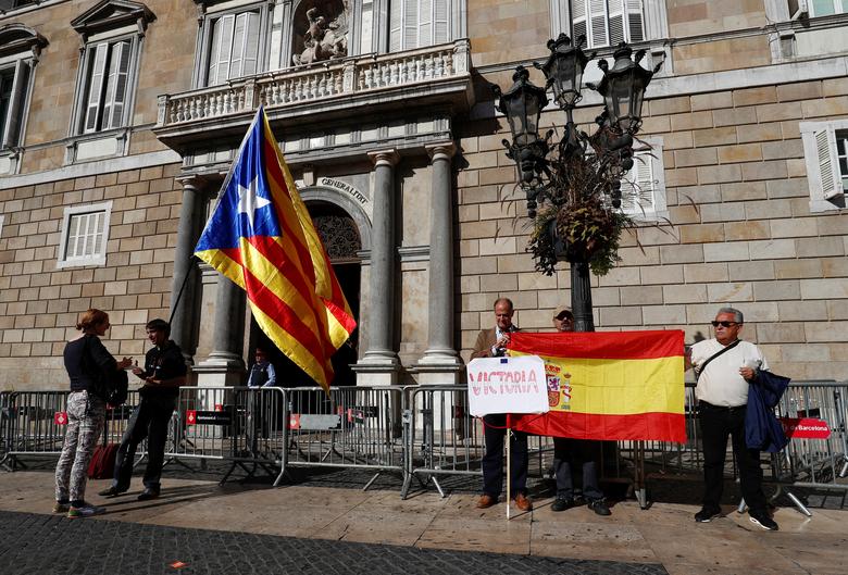 2017 10 30T104344Z 1863557355 RC1B22614160 RTRMADP 3 SPAIN POLITICS CATALONIA