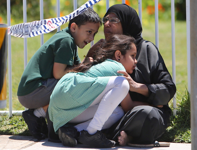 2017 11 07T032810Z 2021468525 RC119C0FF1D0 RTRMADP 3 AUSTRALIA SCHOOL CRASH