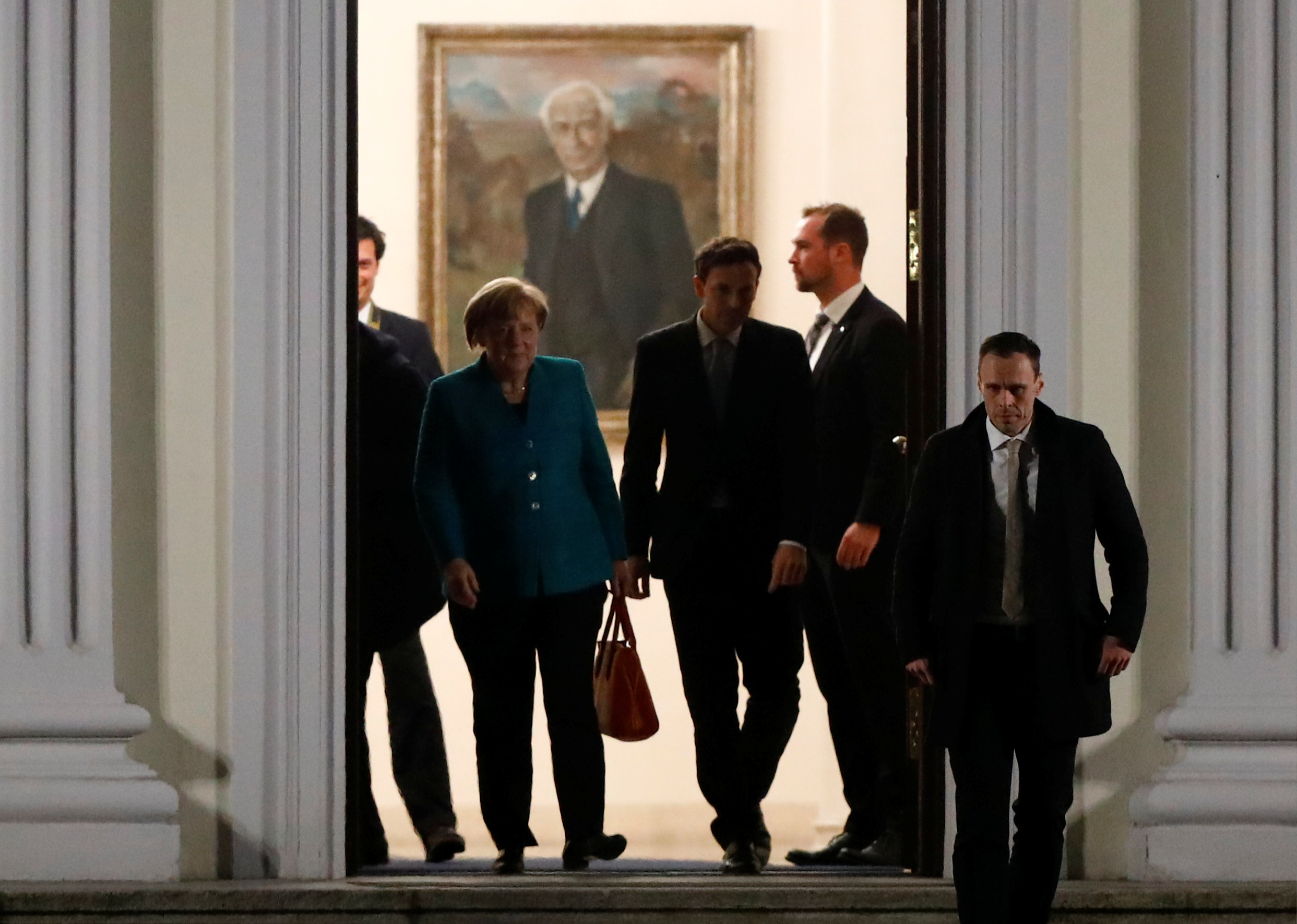2017 11 30T213908Z 483794296 RC17E2D140F0 RTRMADP 3 GERMANY POLITICS