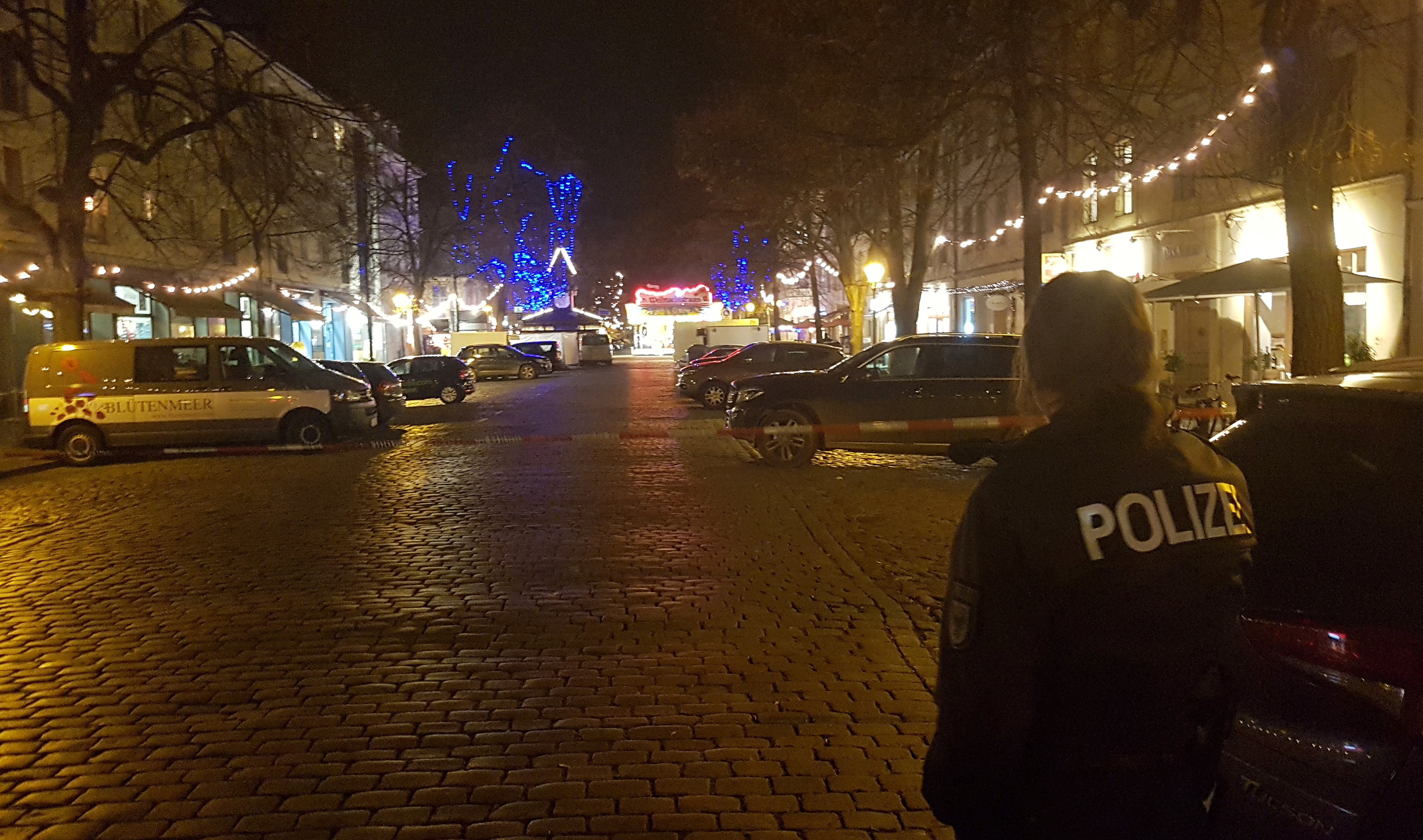 2017 12 01T163638Z 1647783912 RC15A876E9E0 RTRMADP 3 GERMANY SECURITY POTSDAM