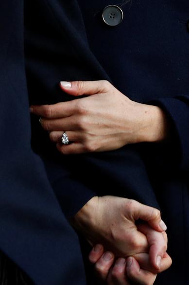 Meghan Markle & Πρίγκιπας Harry: Μπαίνουμε μέσα στην ερωτική φωλιά τους στο Τορόντο
