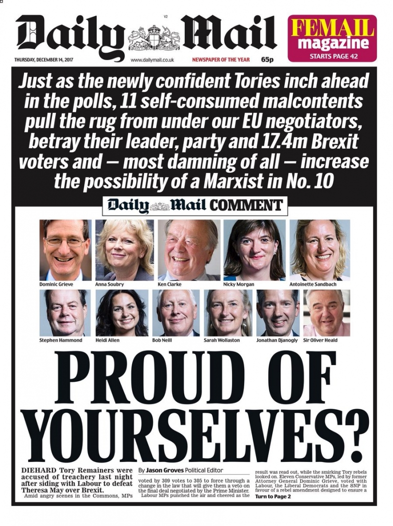 mail splash malcontents